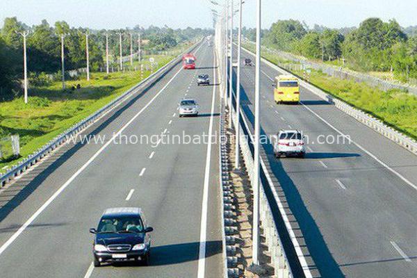 Giai đoạn 1 cao tốc Mỹ Thuận - Cần Thơ 4.827 tỷ đồng dự kiến khởi công năm nay 9