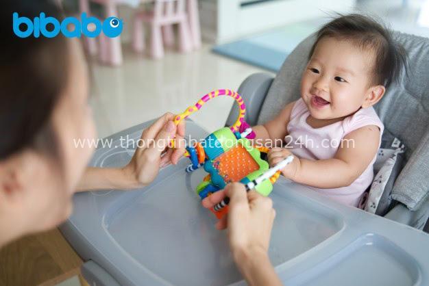 Giáo dục sớm - Phương pháp thực hành nuôi dạy con hiện đại dành cho ba mẹ bận rộn - Ảnh 1.