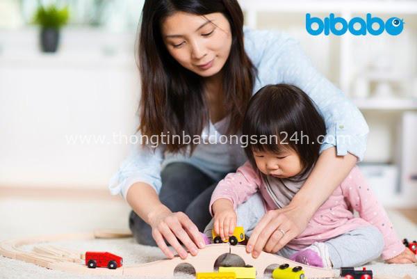 Giáo dục sớm - Phương pháp thực hành nuôi dạy con hiện đại dành cho ba mẹ bận rộn - Ảnh 2.