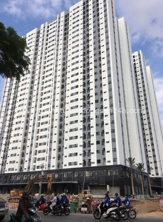 Hải Phòng: Vì sao Hoàng Huy xin dừng dự án nhà ở 1.200 tỷ đang thi công? 2