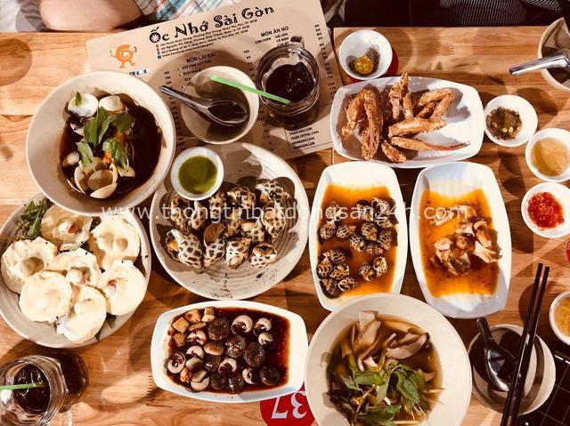 Hàng ốc xào kỳ lạ nhất Sài Gòn chỉ bán 1 món suốt 2 đời, giá tận 120k/lon ốc toàn nhà giàu hay giới sành ăn mới dám mua ship thẳng luôn sang Mỹ - Ảnh 3.