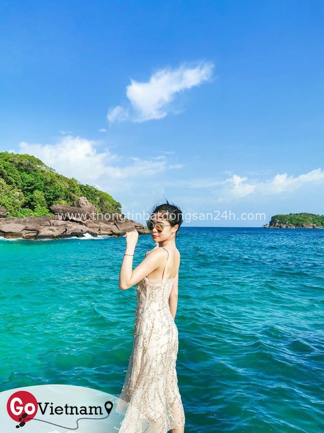 Hè rực rỡ: Trọn vẹn lịch trình 4N3Đ Phú Quốc dành cho gia đình thích khám phá, lặn biển ngắm san hô, xuyên rừng băng thác - Ảnh 1.
