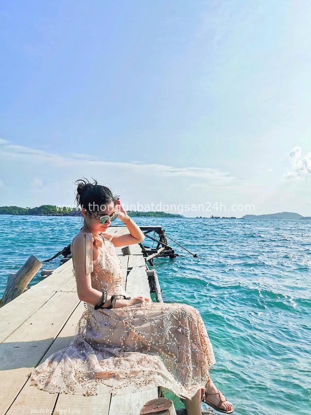 Hè rực rỡ: Trọn vẹn lịch trình 4N3Đ Phú Quốc dành cho gia đình thích khám phá, lặn biển ngắm san hô, xuyên rừng băng thác - Ảnh 2.