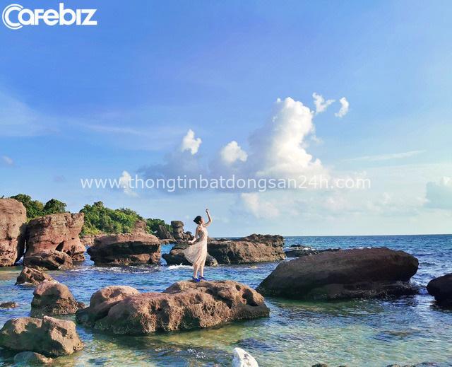 Hè rực rỡ: Trọn vẹn lịch trình 4N3Đ Phú Quốc dành cho gia đình thích khám phá, lặn biển ngắm san hô, xuyên rừng băng thác - Ảnh 3.