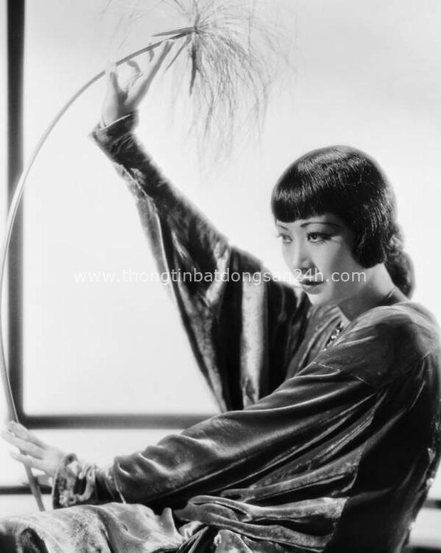 Hoàng Liễu Sương - Hành trình từ nữ diễn viên bị phân biệt đối xử đến minh tinh gốc Á đầu tiên được vinh danh trên bầu trời Hollywood - Ảnh 1.
