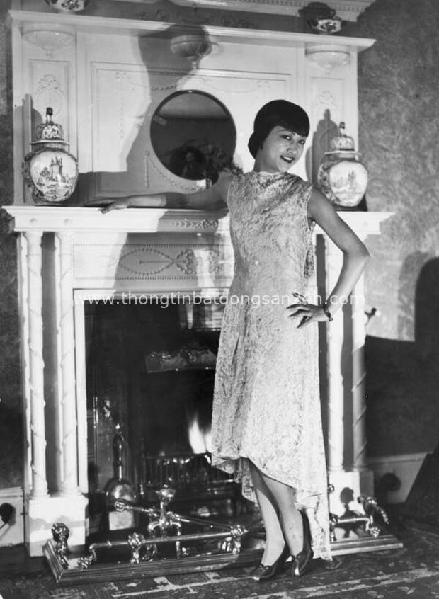 Hoàng Liễu Sương - Hành trình từ nữ diễn viên bị phân biệt đối xử đến minh tinh gốc Á đầu tiên được vinh danh trên bầu trời Hollywood - Ảnh 3.