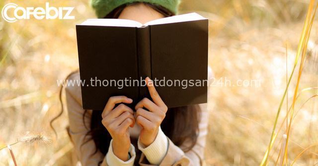 Khác biệt giữa người đọc sách nhiều và người không đọc sách là gì? - Ảnh 1.