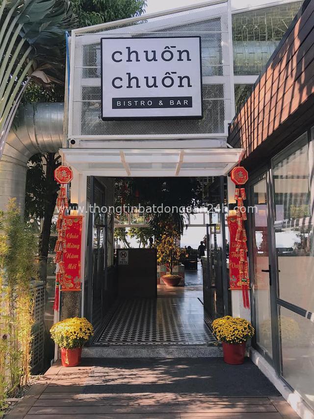 Khám phá quán cà phê ở Phú Quốc được đề xuất must try trên nhiều web du lịch nổi tiếng: Kiến trúc độc đáo, tầm nhìn toàn cảnh 'đảo ngọc', dịch vụ chuẩn quốc tế - Ảnh 6.