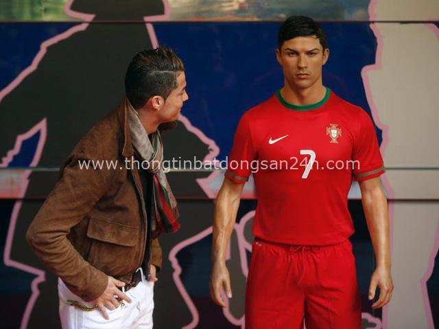 Là cầu thủ đầu tiên có 1 tỷ USD, Cristiano Ronaldo kiếm và tiêu tiền ra sao? - Ảnh 6.