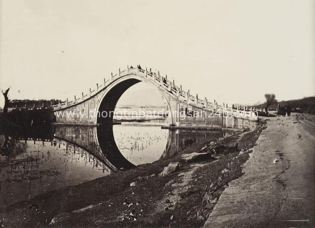 Loạt ảnh triều nhà Thanh nửa cuối thế kỷ 19: Khoảng cách giữa giới thượng lưu, trung lưu và bình dân khiến người xem phải ngỡ ngàng - Ảnh 19.