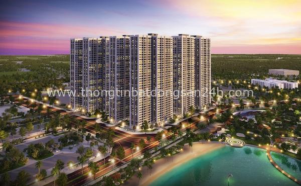 MIKGroup đẩy mạnh phát triển chung cư cao cấp Tây Hà Nội 1