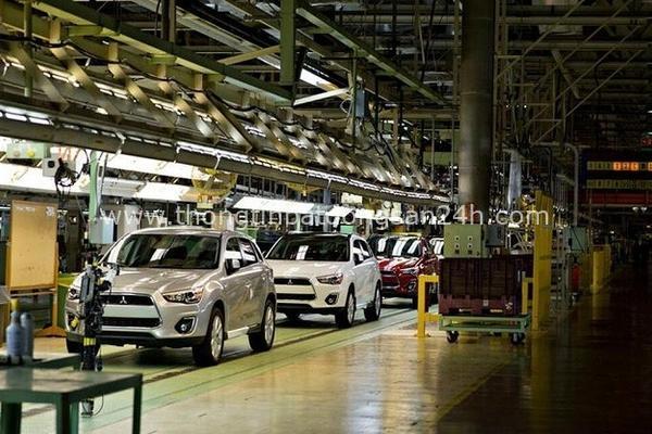 Mitsubishi muốn đặt nhà máy sản xuất ôtô thứ hai tại Bình Định 10