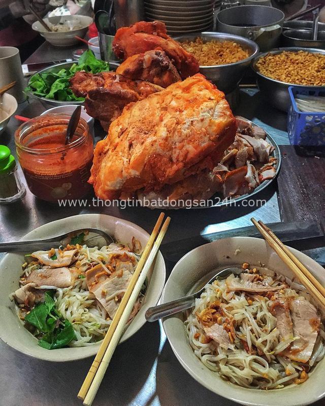 Món trộn - biến tấu ẩm thực thú vị của Hà Nội, càng nắng nóng, càng lắm người mê - Ảnh 5.