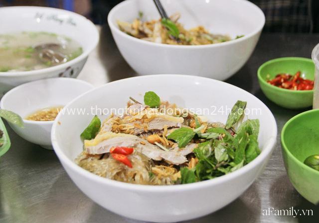 Món trộn - biến tấu ẩm thực thú vị của Hà Nội, càng nắng nóng, càng lắm người mê - Ảnh 11.