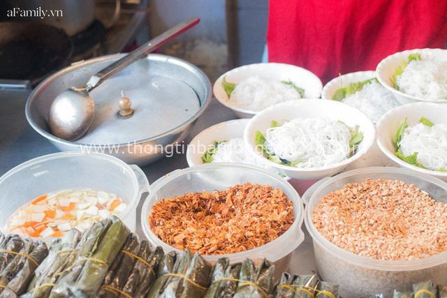 Món trộn - biến tấu ẩm thực thú vị của Hà Nội, càng nắng nóng, càng lắm người mê - Ảnh 16.
