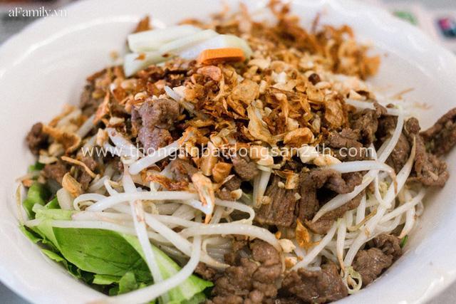 Món trộn - biến tấu ẩm thực thú vị của Hà Nội, càng nắng nóng, càng lắm người mê - Ảnh 18.