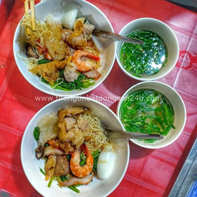 Món trộn - biến tấu ẩm thực thú vị của Hà Nội, càng nắng nóng, càng lắm người mê - Ảnh 20.