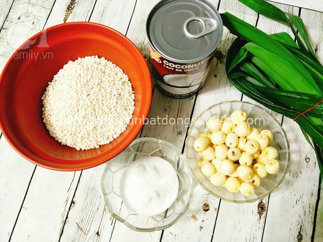 Mùa sen làm ngay bộ sưu tập các món ăn làm từ sen, món nào món nấy đều thơm ngon khó cưỡng - Ảnh 1.