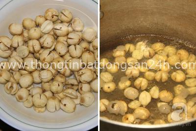 Mùa sen làm ngay bộ sưu tập các món ăn làm từ sen, món nào món nấy đều thơm ngon khó cưỡng - Ảnh 7.