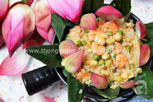 Mùa sen làm ngay bộ sưu tập các món ăn làm từ sen, món nào món nấy đều thơm ngon khó cưỡng - Ảnh 11.