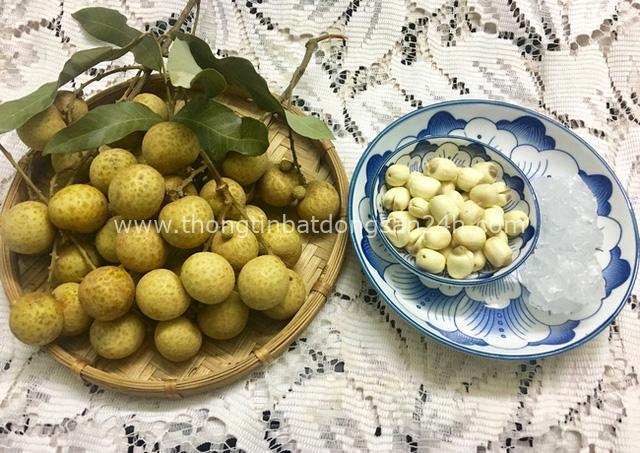 Mùa sen làm ngay bộ sưu tập các món ăn làm từ sen, món nào món nấy đều thơm ngon khó cưỡng - Ảnh 19.