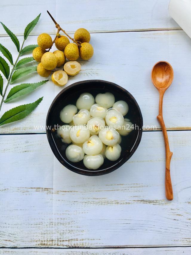 Mùa sen làm ngay bộ sưu tập các món ăn làm từ sen, món nào món nấy đều thơm ngon khó cưỡng - Ảnh 24.