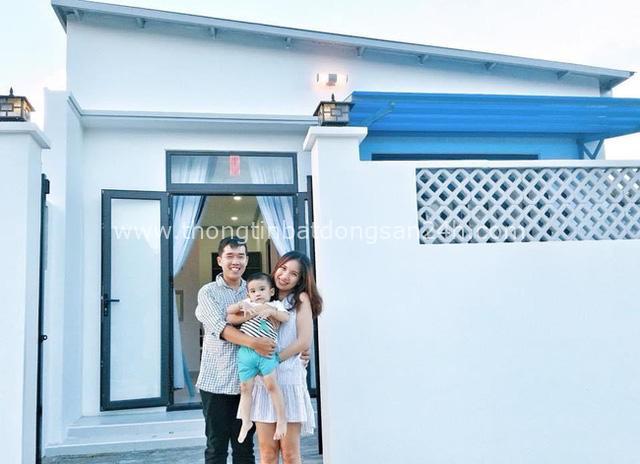 Muốn có nhà riêng, vợ chồng vay 350 triệu rồi tự xây nhà cấp 4 trên đảo Phú Quốc, cày cuốc trả hết nợ trong vòng 2 năm - Ảnh 6.