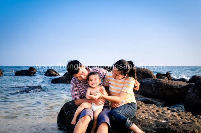 Muốn có nhà riêng, vợ chồng vay 350 triệu rồi tự xây nhà cấp 4 trên đảo Phú Quốc, cày cuốc trả hết nợ trong vòng 2 năm - Ảnh 14.
