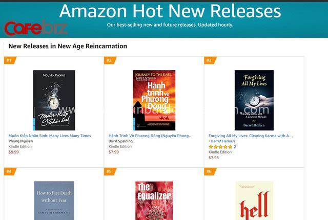 'Muôn Kiếp Nhân Sinh' lập kỷ lục xuất bản: 9 lần tái bản, hơn 68.000 cuốn sách đã đến tay bạn đọc sau hơn 3 tuần phát hành - Ảnh 4.