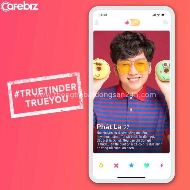Muốn tìm được một nửa xứng đáng, phải biết cách nhìn người: 7 kiểu người hấp dẫn bạn dễ gặp trên ứng dụng hẹn hò - Ảnh 1.