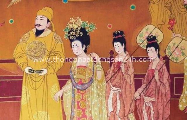 Nhà Đường cường thịnh bậc nhất lịch sử Trung Quốc nhưng Hoàng đế lại phong lưu đến mức hơn 40.000 mỹ nữ cũng không thể thỏa mãn là vì sao? - Ảnh 1.