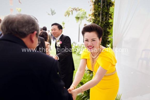 Nhan sắc quyền lực, quý phái của bà chủ tòa lâu đài lộng lẫy ở Nam Định, hóa ra là nhân vật từng rất quen trên mạng xã hội - Ảnh 14.