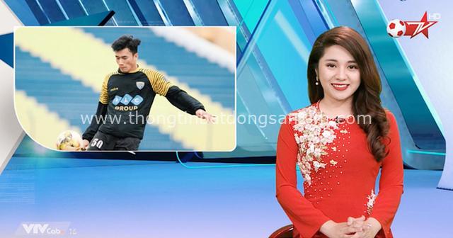 Những hình ảnh xinh đẹp đi vào lòng công chúng của MC Diệu Linh - Ảnh 3.