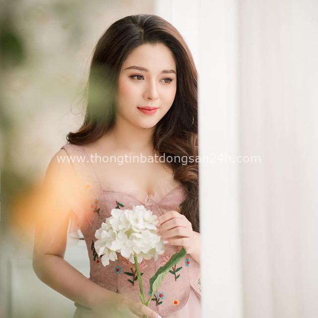 Những hình ảnh xinh đẹp đi vào lòng công chúng của MC Diệu Linh - Ảnh 13.
