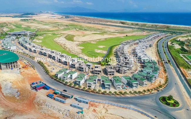 Những khu vực bất động sản ven biển được giới đầu tư địa ốc quan tâm 6