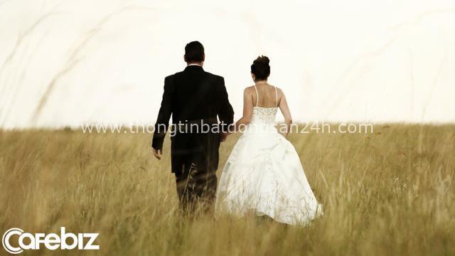 Những yếu tố nào tạo nên một cuộc hôn nhân bền vững? - Ảnh 2.