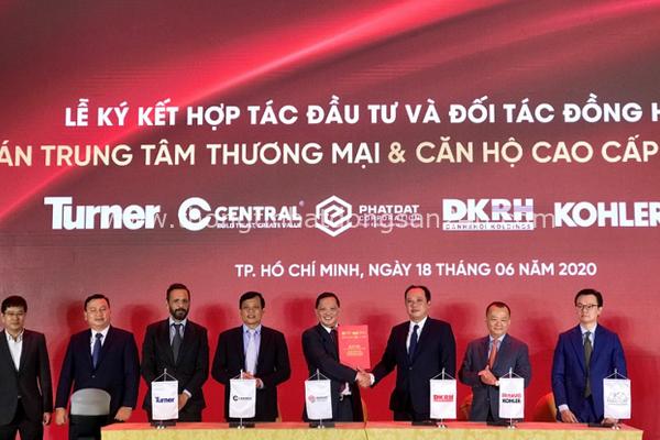 Phát Đạt hợp tác với Danh Khôi làm dự án 5.800 tỷ đồng tại Bình Dương 8