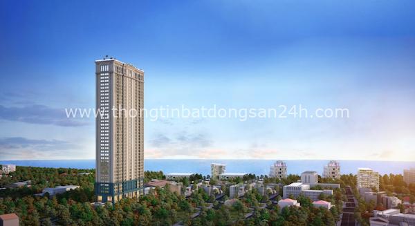 Phường Hải Cảng sẽ là địa chỉ đáng sống tại Quy Nhơn 3