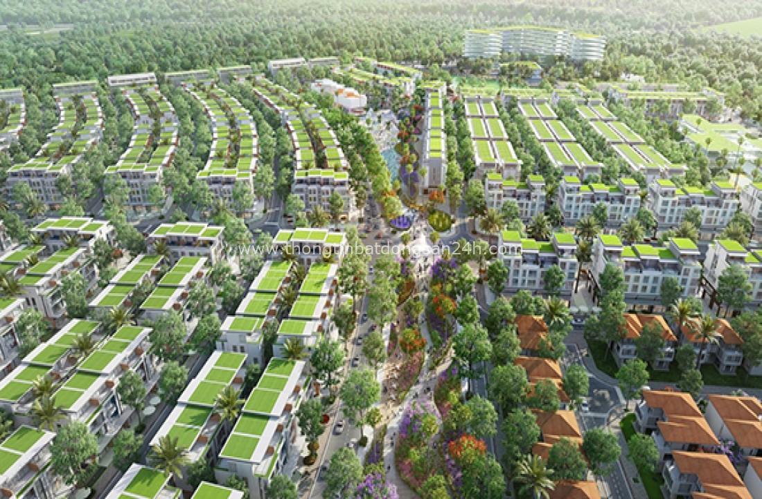 Tại sao phải quan tâm tới bất động sản đô thị Phú Quốc? 6