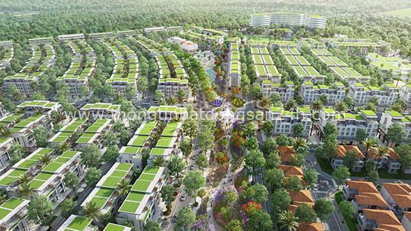 Tại sao phải quan tâm tới bất động sản đô thị Phú Quốc? 1