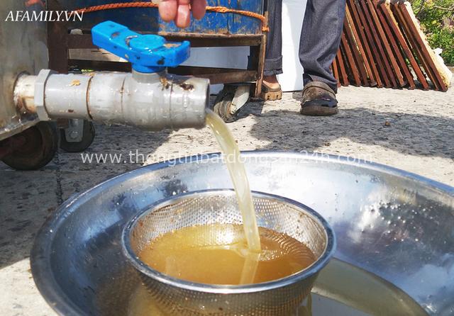 Tạm xa Hồ Tây một hôm, về Ninh Bình thăm bác nông dân thu nhập khủng nhờ nuôi ong lấy mật từ loài hoa ít ai ngờ tới - Ảnh 10.