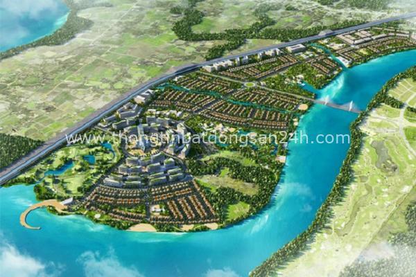 Tập đoàn của Bầu Hiển trúng dự án gần 3.700 tỷ đồng ở Hà Tĩnh 10