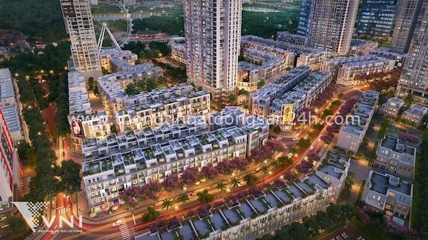 Thị trường bất động sản thiết lập lại trong bối cảnh mới 2
