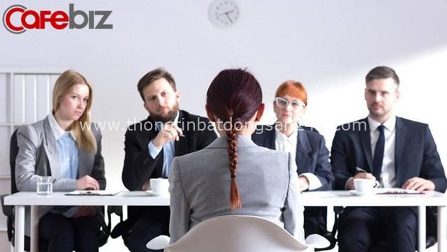 Tuyệt chiêu để trả lời câu hỏi của nhà tuyển dụng: Mức lương mong muốn của bạn là bao nhiêu? - Ảnh 1.