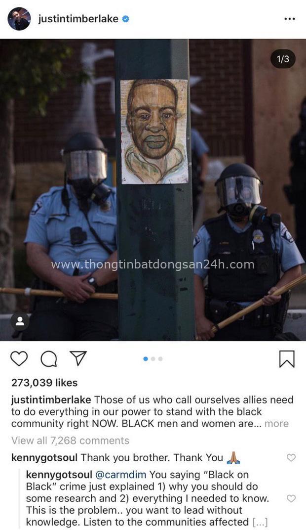 """Vết thương của những mạng người da đen """"không-đáng-giá trên nước Mỹ - Ảnh 8."""