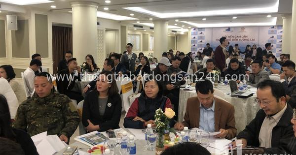 """Vì sao nhà đầu tư vào """"đón đầu"""" BĐS Cam Lâm (Khánh Hòa)? 2"""