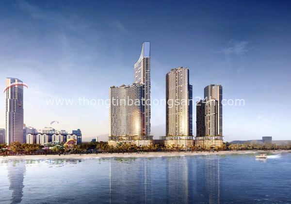 Vì sao SunBay Park Hotel & Resort Phan Rang thu hút nhà đầu tư? 1