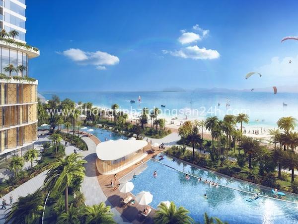 Vì sao SunBay Park Hotel & Resort Phan Rang thu hút nhà đầu tư? 2