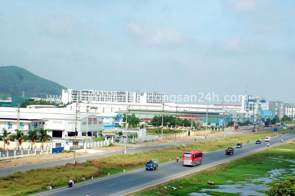 Viglacera lập quy hoạch 1/2.000 Khu công nghiệp Thuận Thành I quy mô 250 ha 9