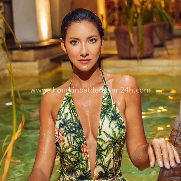 Xót xa nụ cười lạc quan cùng hình ảnh sắc vóc đỉnh cao của Hoa hậu Colombia bị cưa chân trái vì biến chứng phẫu thuật - Ảnh 8.